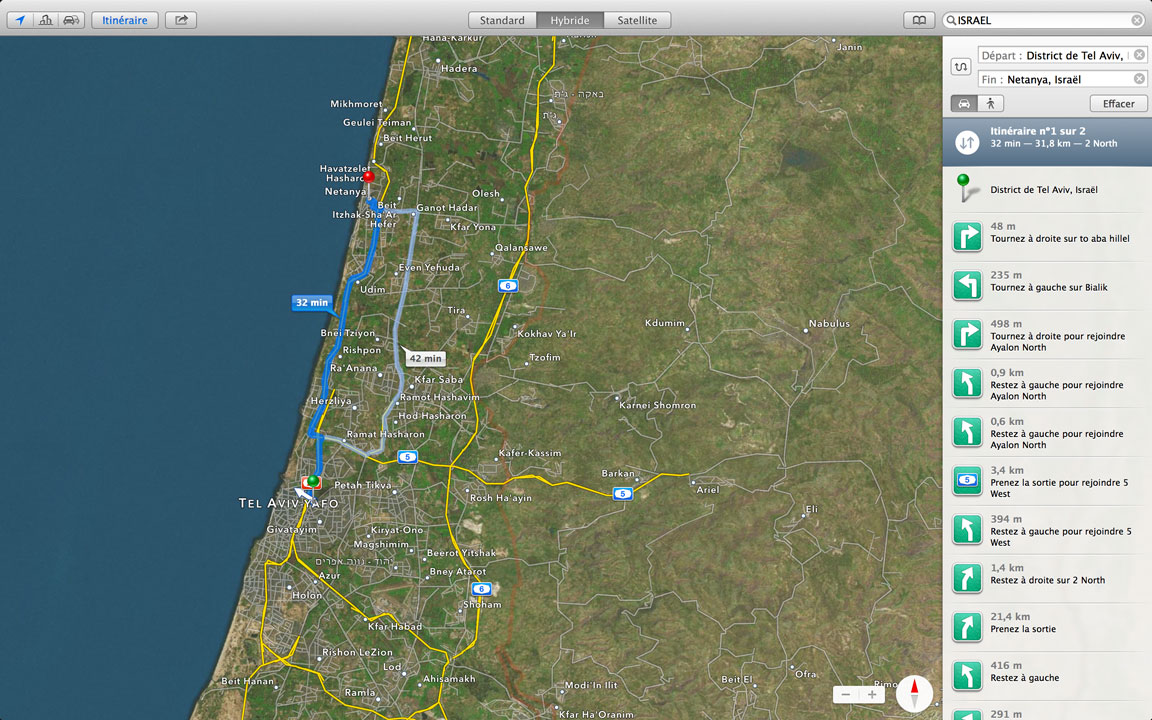 distance-tel-aviv-gym-gabi