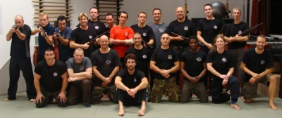 Stage International de Krav Maga