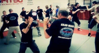 Belgium Instructor Team Training