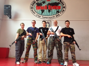 Stage Tactical Shooting - jour 3
